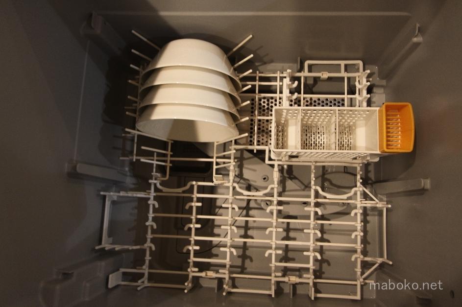食洗機 ティーマ シリアルボウル 15cm