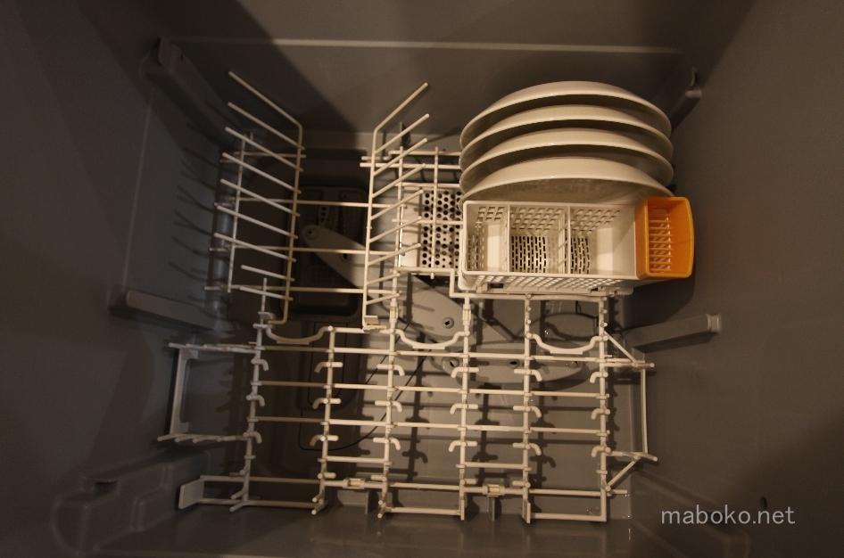 食洗機 ティーマプレート 17cm