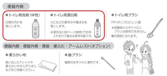 アラウーノ 洗剤